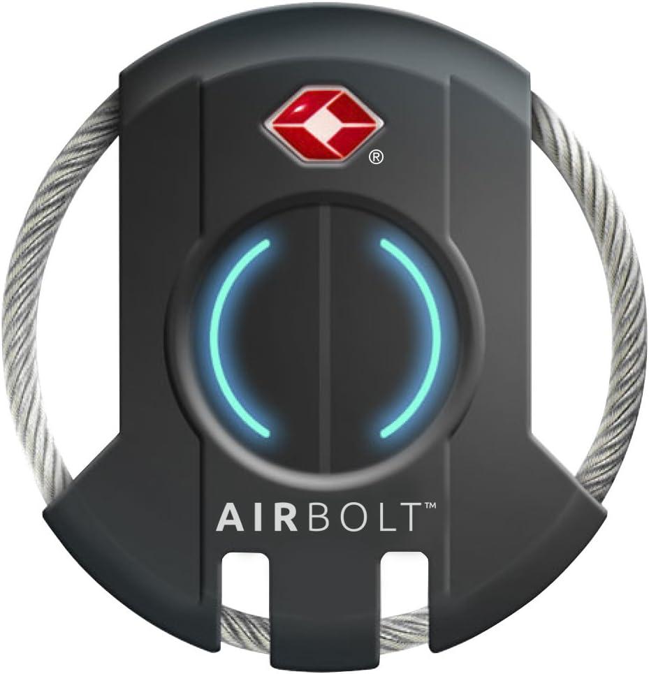 Brinks Home Security 179-45001 45mm Lk Bluetooth, Black
