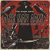 Dark Epic by One Man Army & Undead Quartet (2011-02-28)