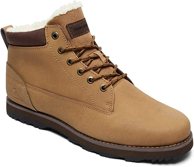 Homme Quiksilver for Shoes MenBottes Mission de V Neige bYf6g7yv