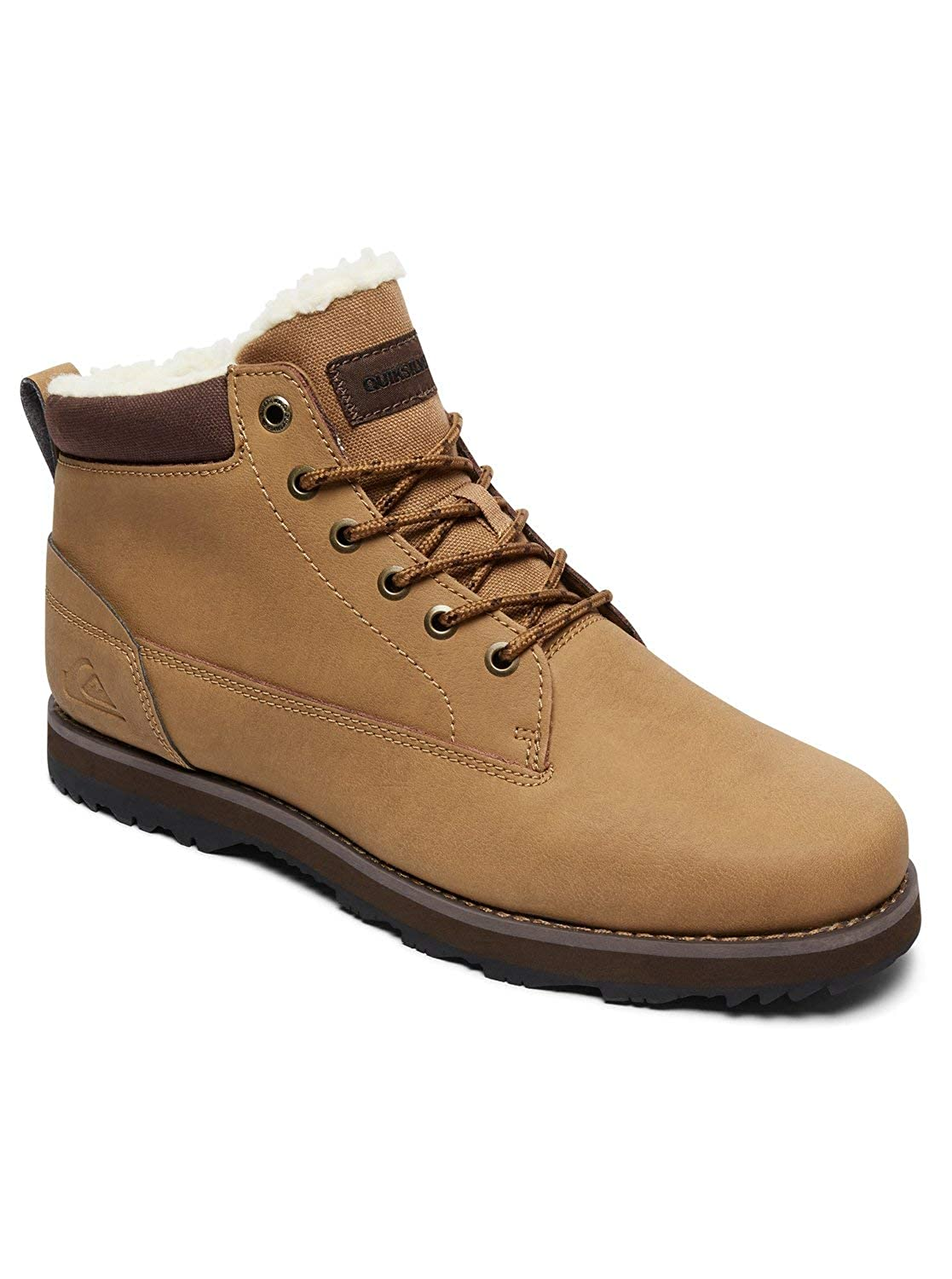Quiksilver Mission V-Shoes For Men, Botas de Nieve para Hombre