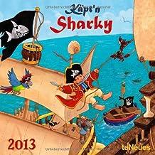 Käpt'n Sharky 2013