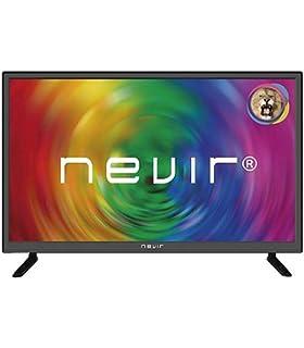TV LED 24 Nevir NVR-7431-24RD-N HD Ready - TV LED - Los Mejores Precios: Nevir: Amazon.es: Electrónica
