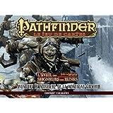 Pathfinder Le Jeu de Cartes : L'Eveil des Seigneurs des Runes - Le Massacre de la Montagne Crochue