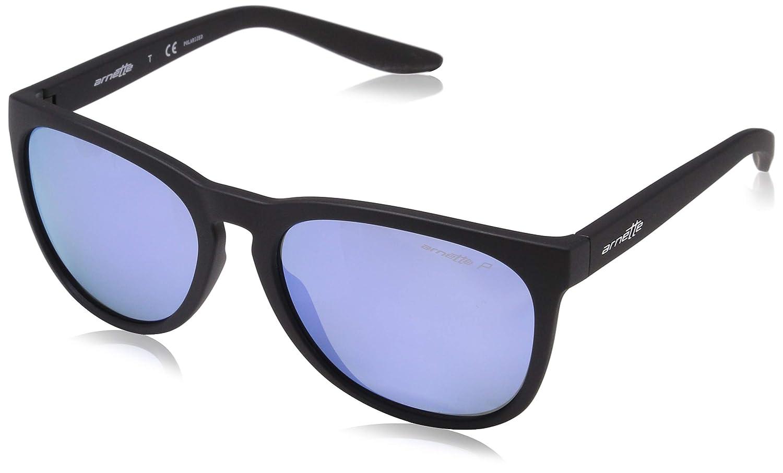 086a3abccd Arnette 0AN4227 01/22 57 Gafas de sol Negro (Matte Black /Polardarkgreymirrorwater)