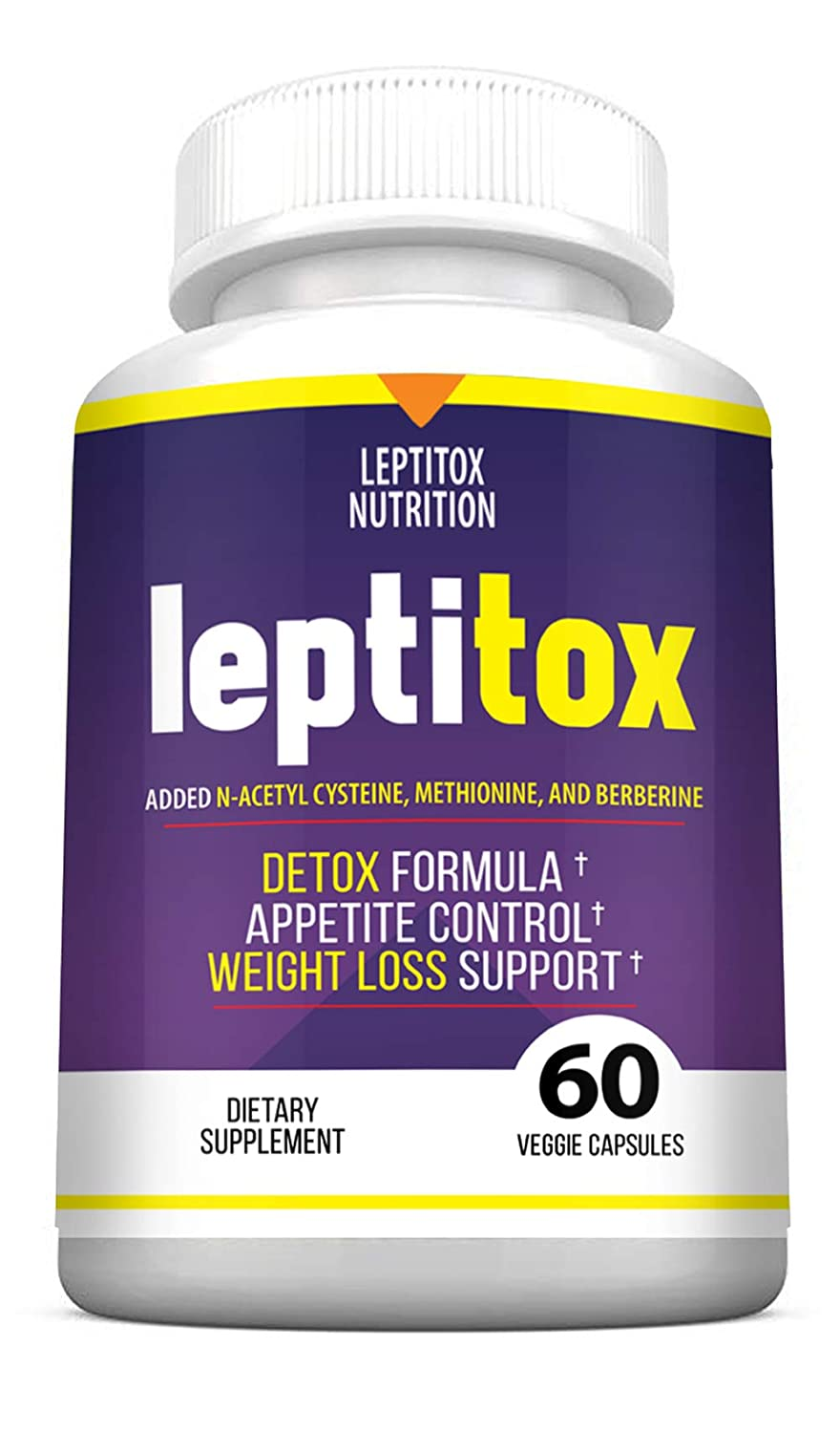 Leptitox (60 Count)