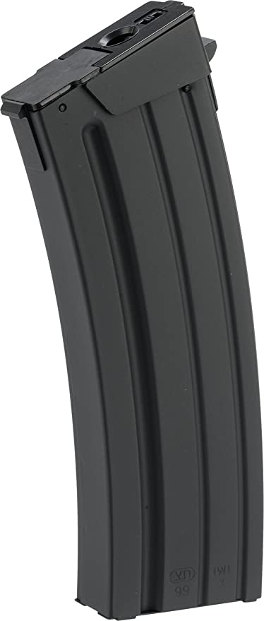 Amazon com : Evike - CYMA Metal 430 Rounds High Capacity Magazine