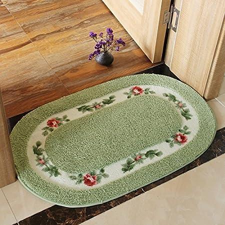 Tür Tür mat Badezimmer Dusche Saugfuss schlafzimmer bett teppiche ...
