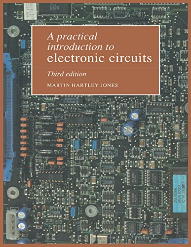 Intro to Electronic Circuits 3ed