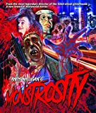 Monstrosity [Blu-ray]