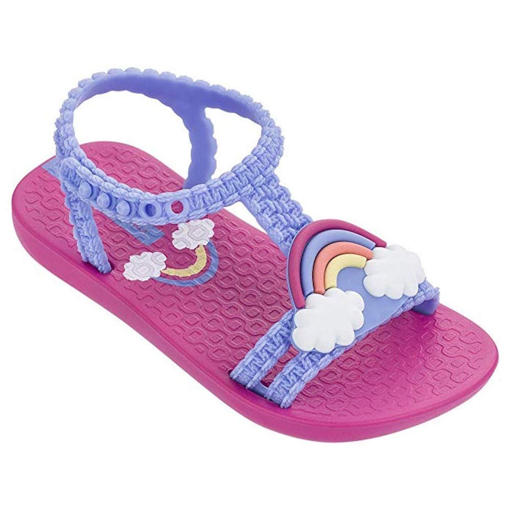 Ipanema Kids Rainbow Baby Flip-Flop