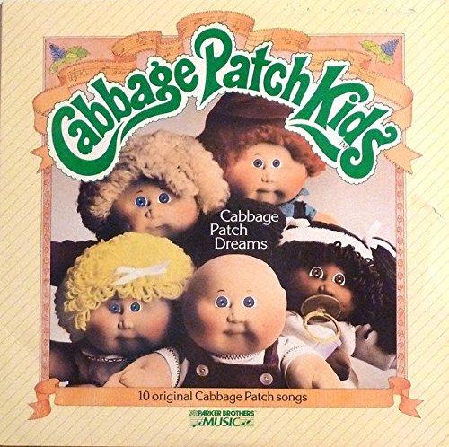 Cabbage Patch Dreams ()