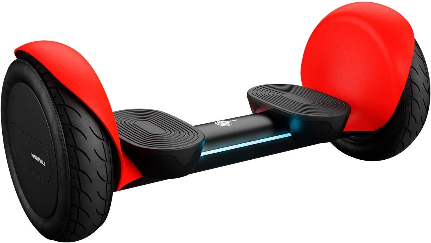 Wheelheels Balance Scooter, Hoverboard 'ALPHA OFFROAD' / UK