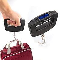 Deals on Smileto 110lb/50kg Portable Electronic Scale