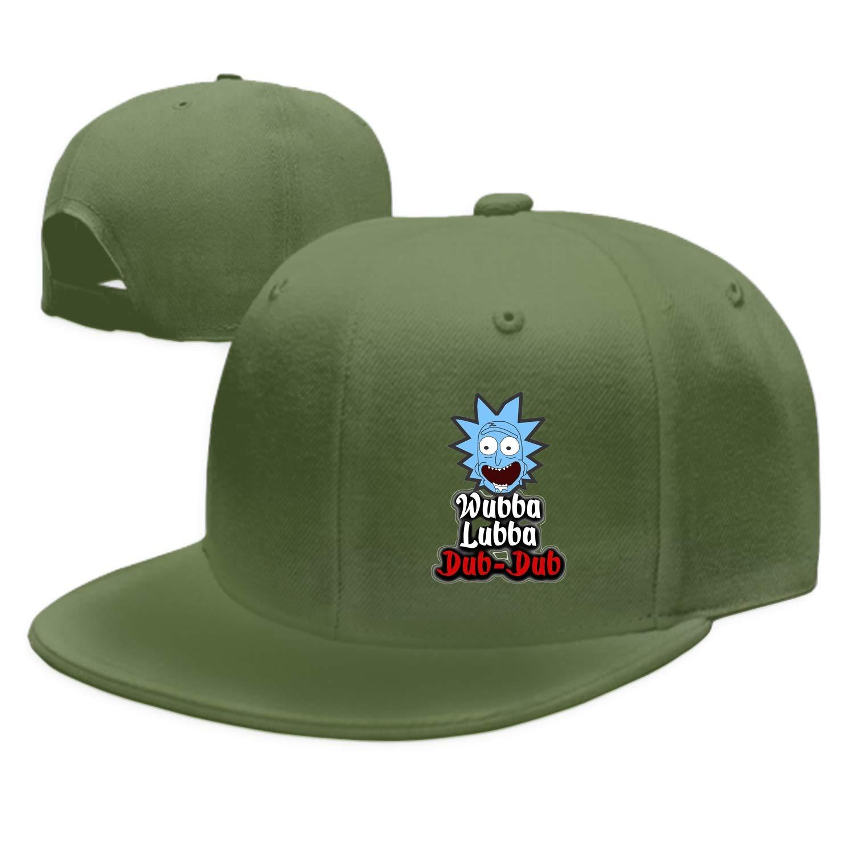 Rosventur Du Kannst Meinen Hund Schon Nicht M?gen Snapback Cap Flat Brim Hats Hip Hop Caps for Men Women