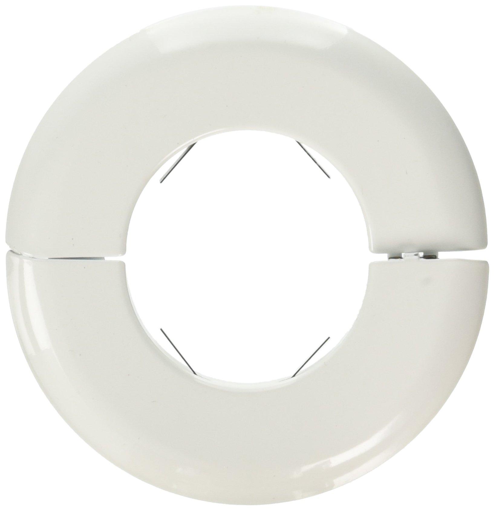 Escutcheon Ring, Wht