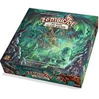 C-MON Zombicide Green Horde: No Rest for The Wicked
