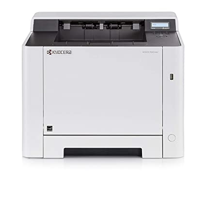 Kyocera 1102RD2US0 ECOSYS P5021cdw Color Network Printer, Output Speed Of  Up To 22 PPM, 300 Sheet Paper Capacity, 150 Sheet Output Tray Capacity -