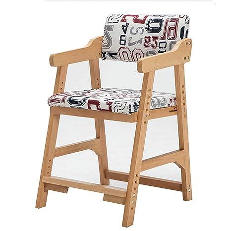 Enjoyable Amazon Com Chairs Childrens Study Chair Stool For Children Dailytribune Chair Design For Home Dailytribuneorg