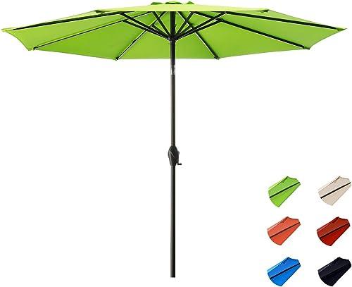 KITADIN Patio Umbrella