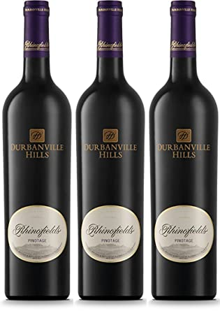 Durbanville hills rhinofields pinotage case of 3 amazon grocery durbanville hills rhinofields pinotage case of 3 reheart Choice Image