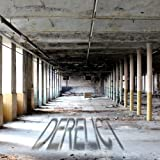 Derelict by Steve Plews