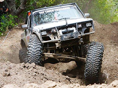 Trucks Mud (The Mini Rubicon and Hill Climb! - 2015 Top Truck Challenge)