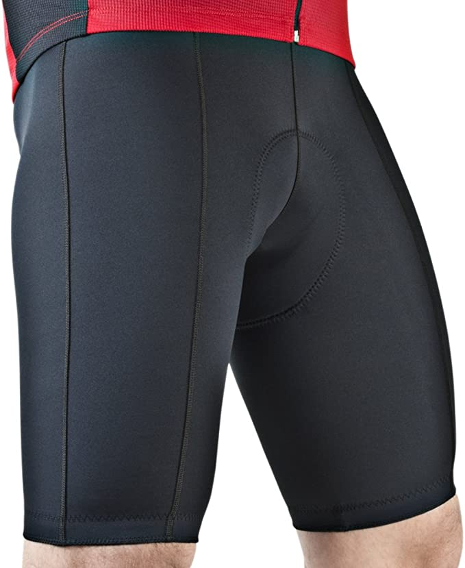 Century Cycling Shorts - Made in The USA