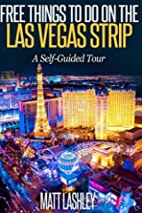 The Strip is world famous and not only for the casinos, but also for the many things to see and do. Of course, a lot of what you can do here costs money, but there are a number of things to do that are free. This book is a self-guided tour, t...
