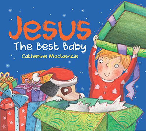 Jesus: The Best Baby