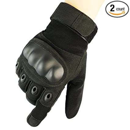 motorcycle shooting k  Amazon.com : K-mover Full Finger Cycling Gloves Motorcycle Gloves ...