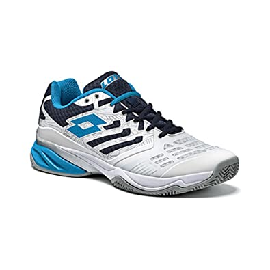 Lotto Men s Ultrasphere Cly Tennis Shoes  Amazon.co.uk  Shoes   Bags 59fcf627eee