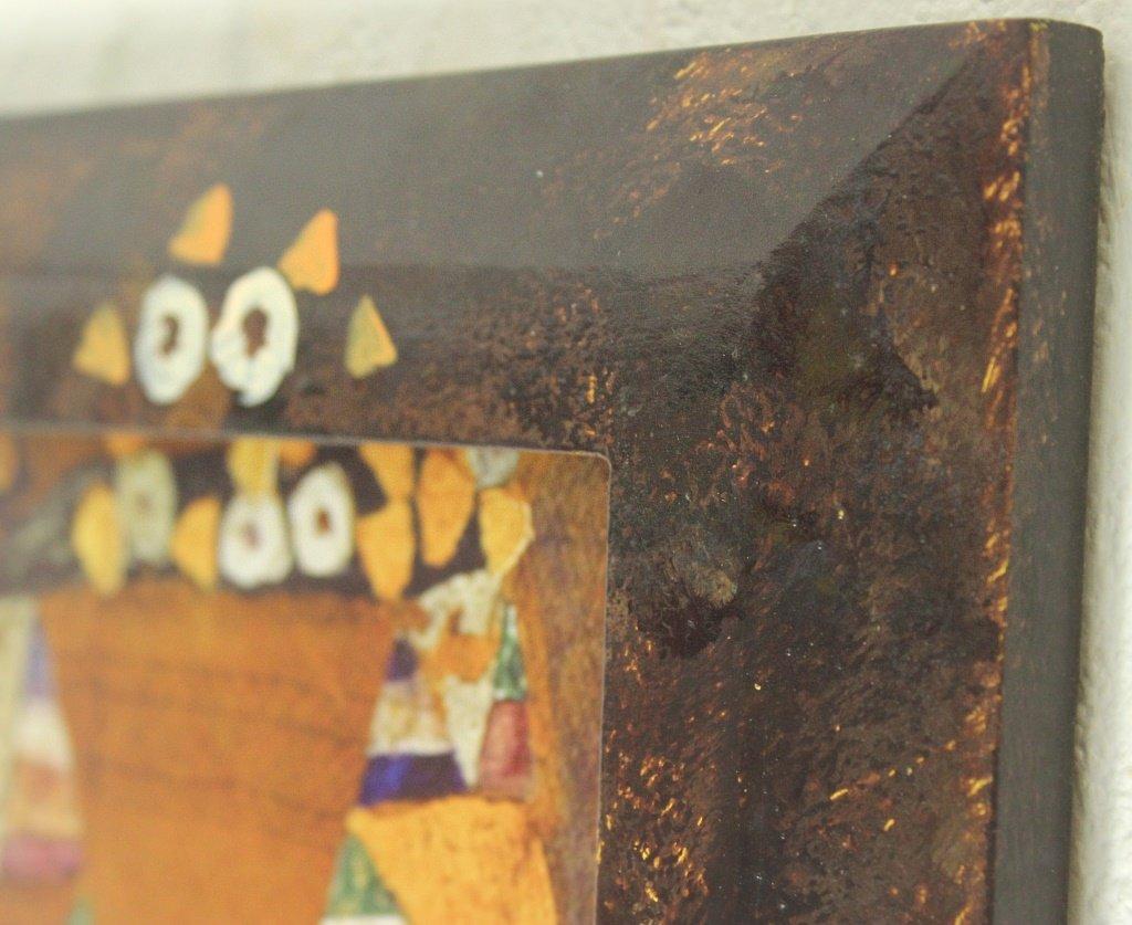 Amazon.de: Poster/Kunstdruck Bild Kunstdruck Gustav Klimt Klimt Baum ...