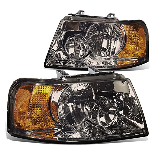 03 expedition headlight assembly - 8