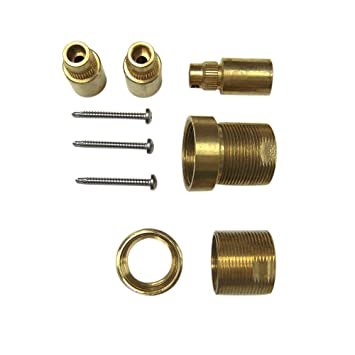 American Standard M9622630070a Deep Rough Kit For Metal Lever Cadet
