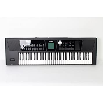 Roland BK-5 teclado Backing 888365606118: Amazon.es: Instrumentos musicales