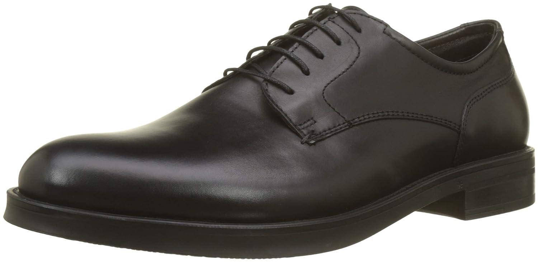 TALLA 41 EU. Stonefly Class II 6 Nappa, Zapatos de Cordones Derby para Hombre