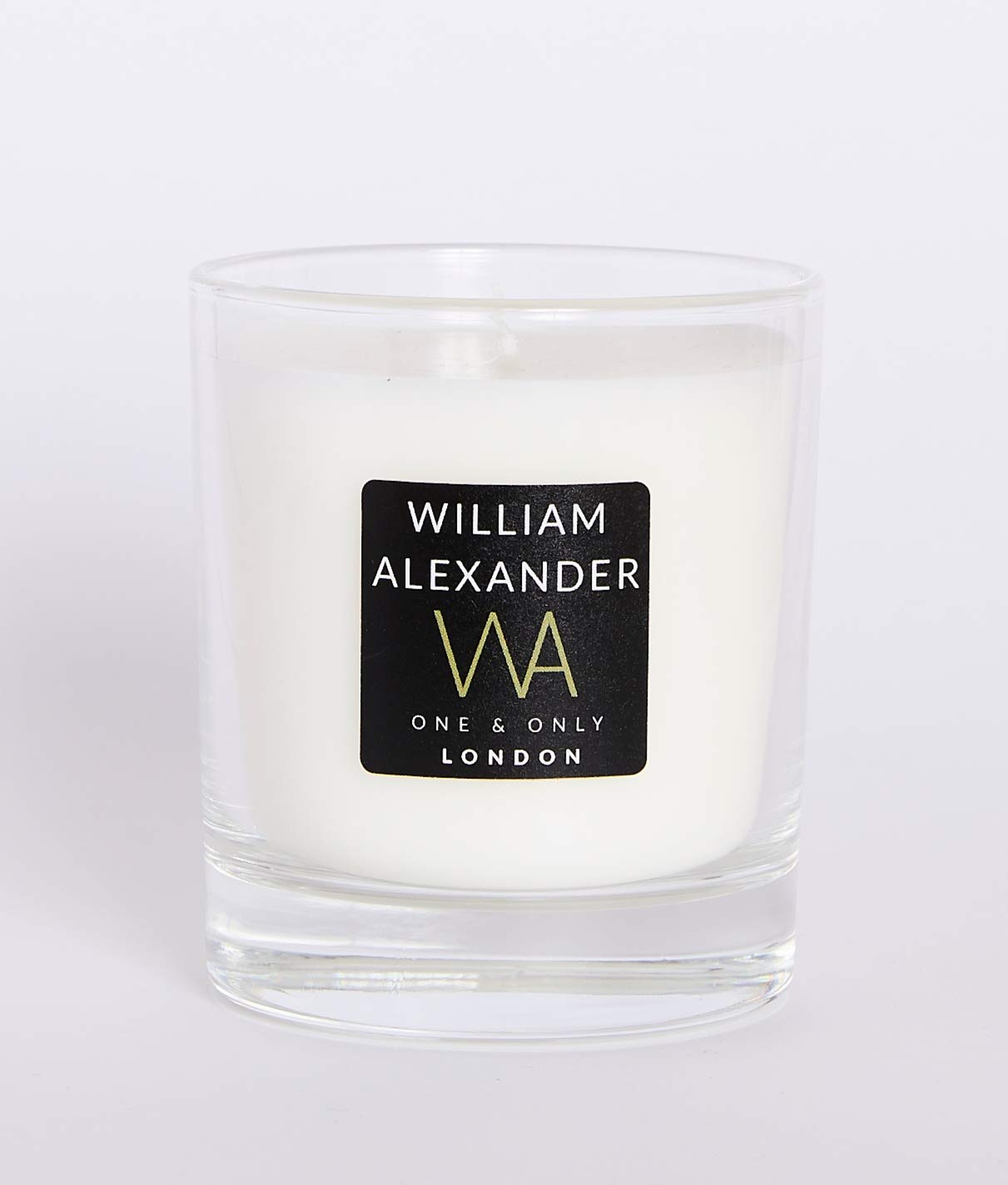 William Alexander One & Only Creed Aventus Luxury Scented Soy Wax Candle