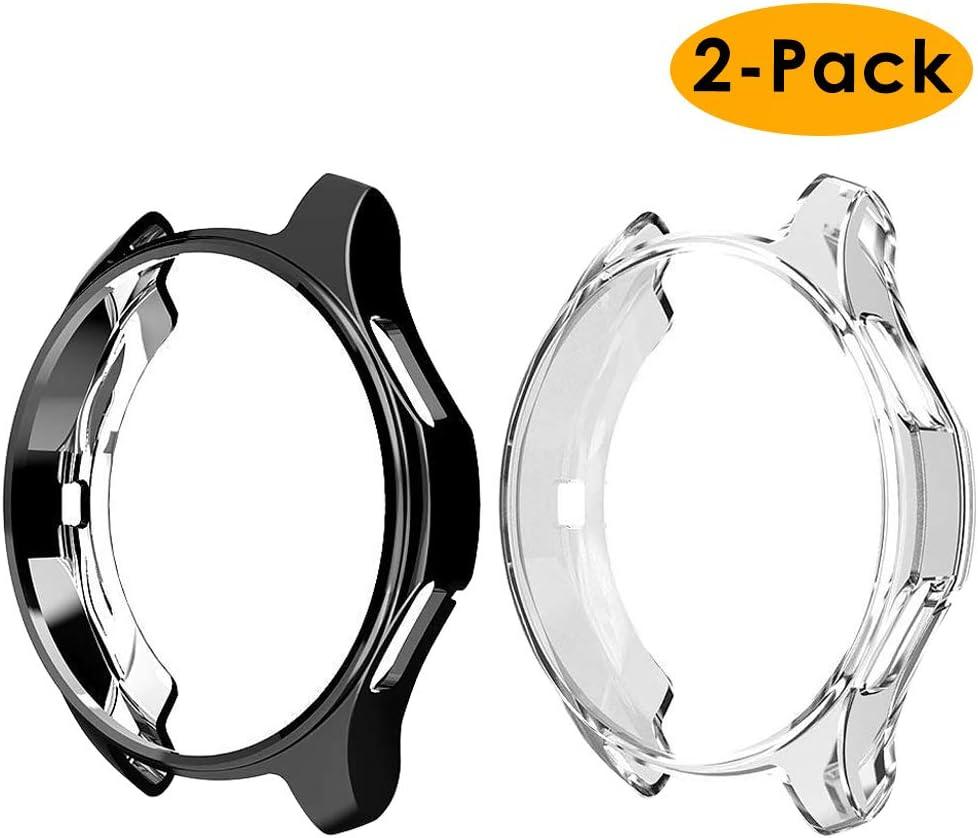 Funda protectora para Samsung Galaxy Watch 42 mm,