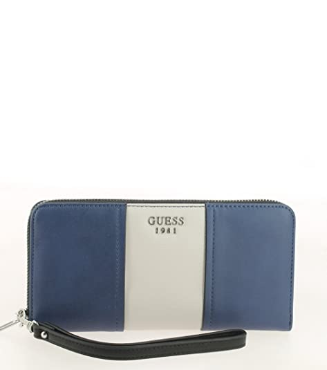 Guess SWNY68 56460 Carteras Womens Azul: Amazon.es: Zapatos y complementos