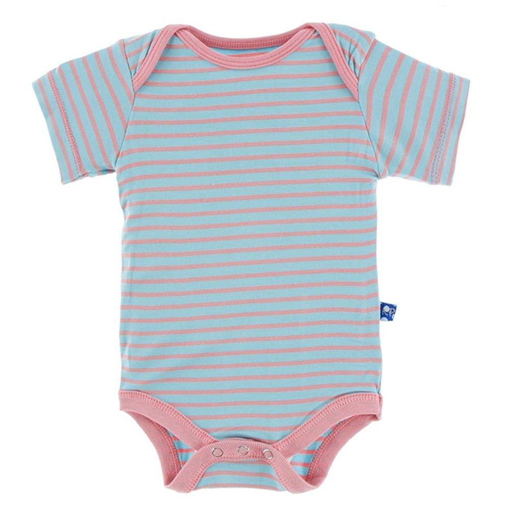 贈り物 Kickee Pants 6 APPAREL ベビーガールズ US ピンク サイズ: 6 - 12M サイズ: カラー: ピンク B07BVDNKVJ, 頴田町:94257cac --- a0267596.xsph.ru