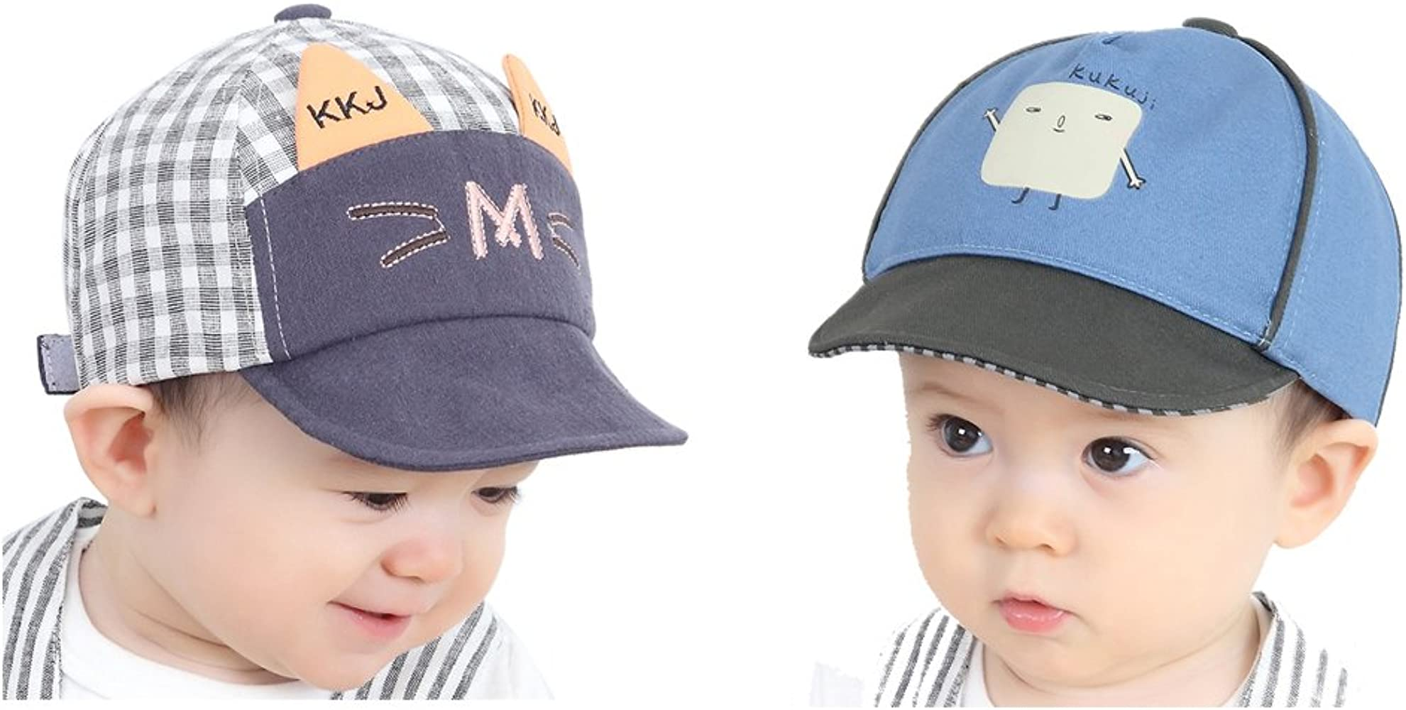 Infant Toddler Kids Baseball Cap Keepersheep Baby Baseball Cap Infant Sun Hat