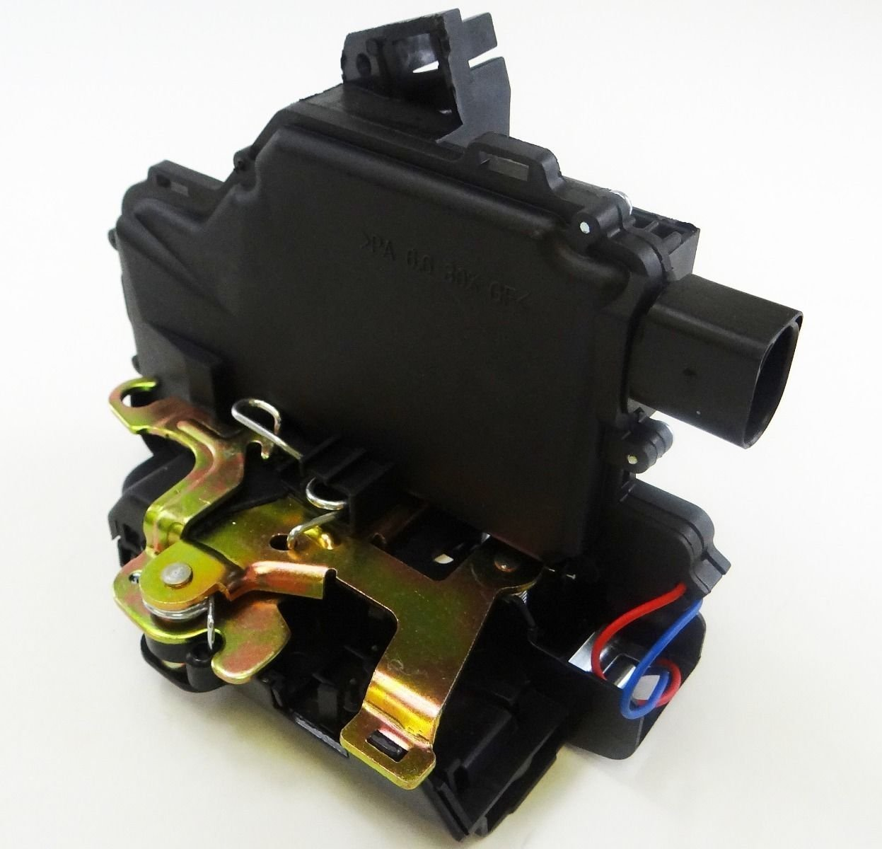 New Door Lock Actuator & Latch Front Left Driver Side For VW Jetta Passat Golf by Aftermarket (Image #3)