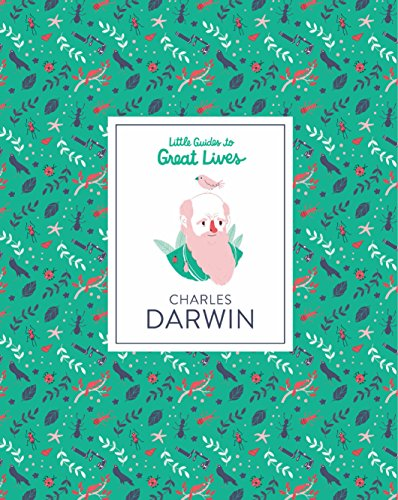 Image of Little Guides to Great Lives: Charles Darwin