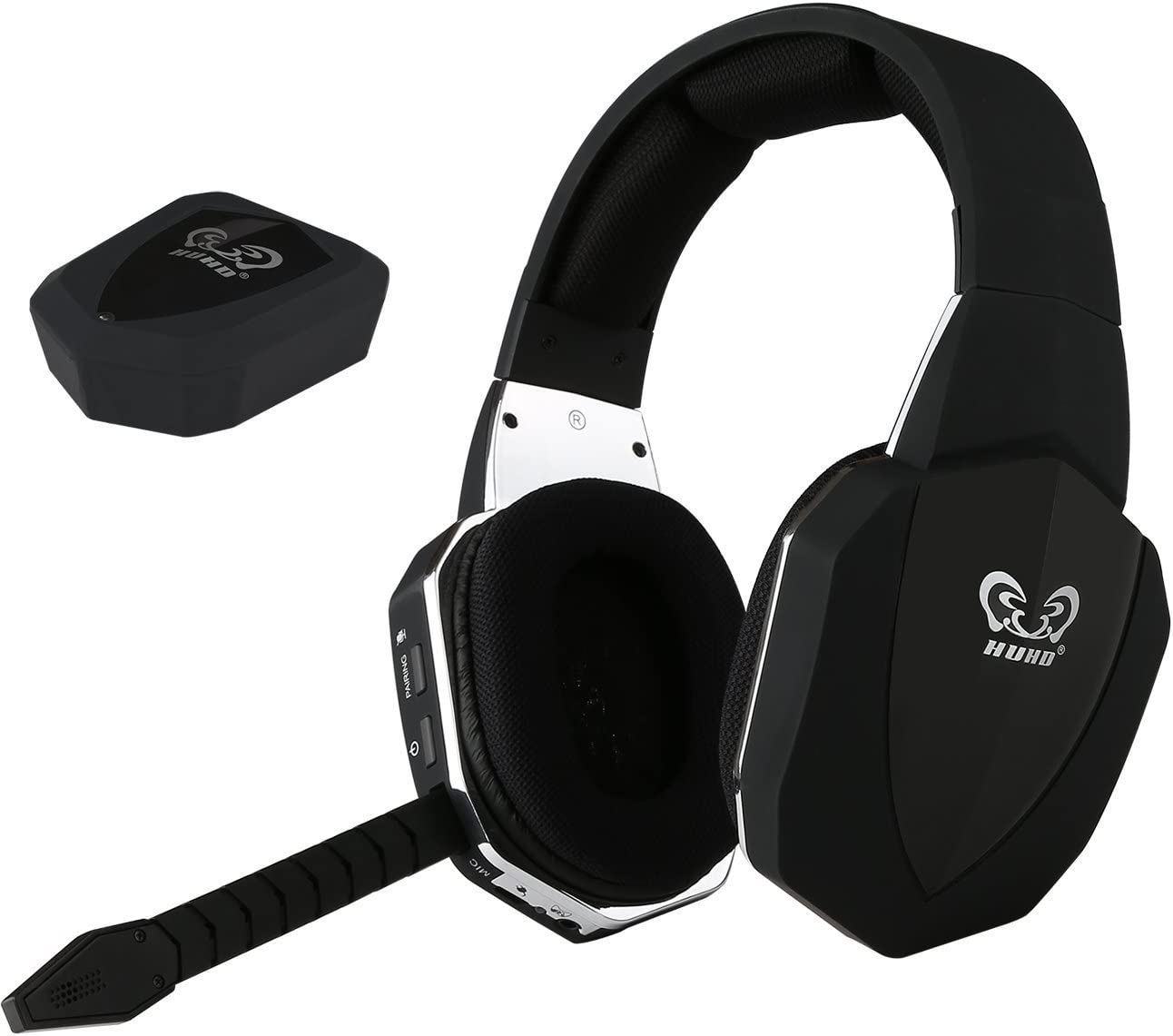 2.4G Optical Wireless Headset for PS4