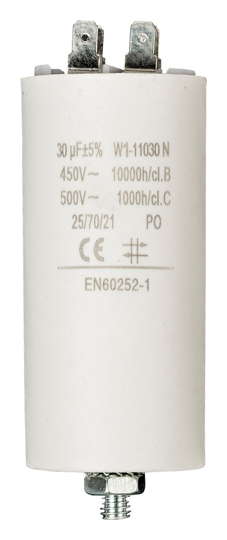 Erde Fixapart Kondensator 8.0uF//450/V