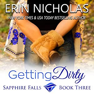 Getting Dirty Audiobook
