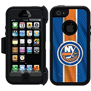 ... Xbox One S Controller Skin - New York Islanders Jersey Vinyl Decal  Coveroo New York Islanders Jersey Stripe Design Phone Case for iPhone 55s -  Retail ... 48a967297