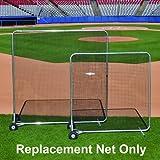 Jaypro Sports BLFS-101N Big League 10 ft. Fungo Net
