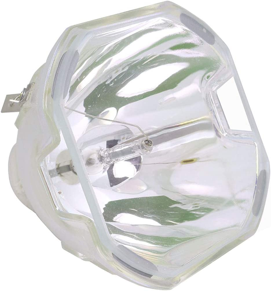 for Panasonic PT-DW5000 Lamp Catridge by LucentBulb