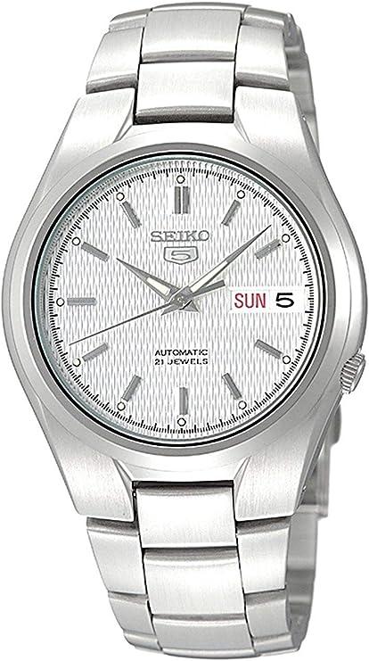 Seiko Reloj de Pulsera SNK601K1